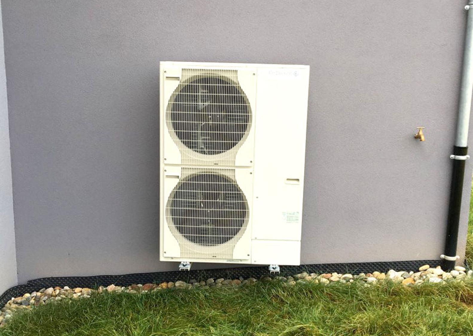 Unité extérieure de climatisation