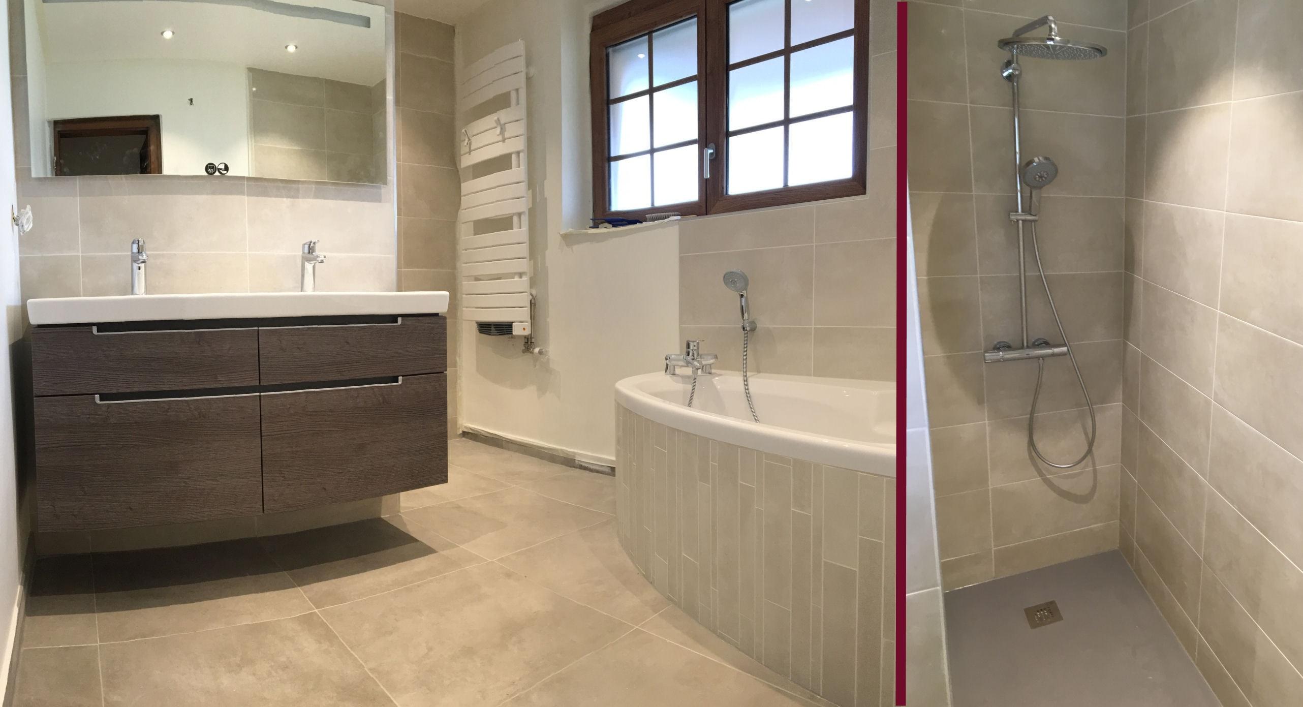 image d'une salle de bains 2