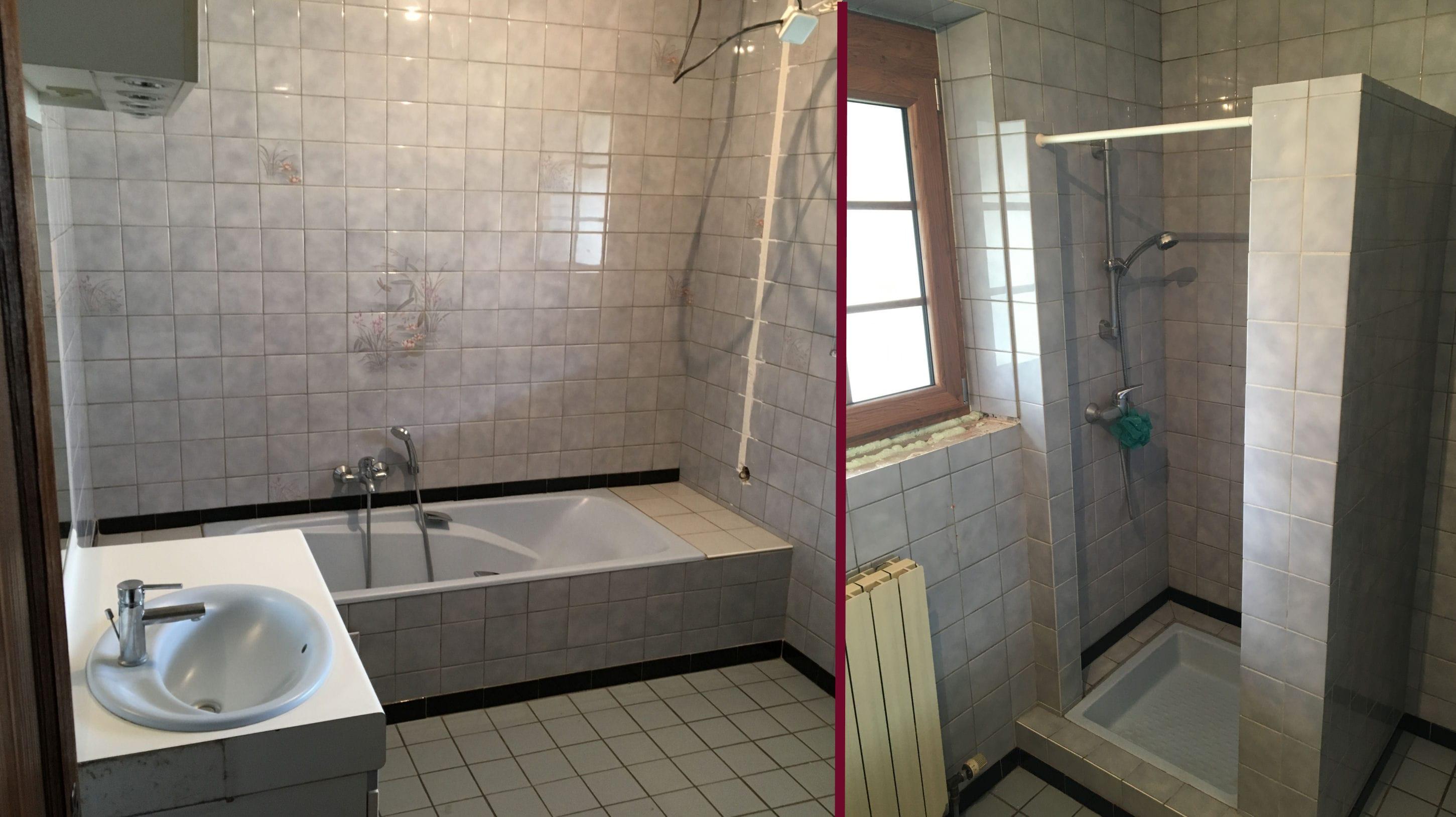 Image d'une salle de bain 1